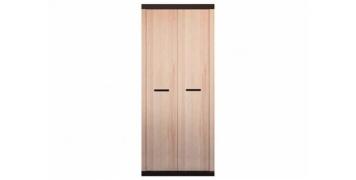 Шкафы 1-2-дверные