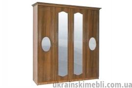 Шкаф 4Д (Спальня Афродита)