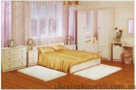 Спальня Ким Ясень Шимо