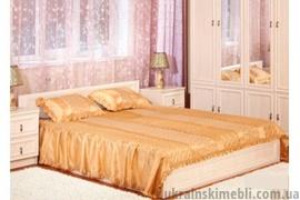 Ліжко (Спальня Кім Ясен Шимо)
