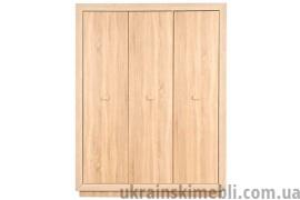 Шкаф для одежды Ш-1643 (3Д) (Гостиная Корвет акация)