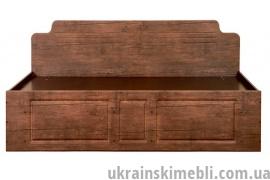 Кровать КТ-711 (щит) (Детская Немо)