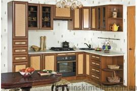 Кухня Оля Люкс