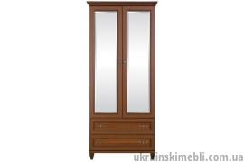 Шкаф 2Д Ш-1396 (Спальня Роксолана)