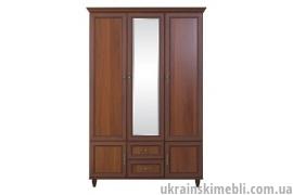 Шкаф 3Д Ш-1397 (Спальня Роксолана)
