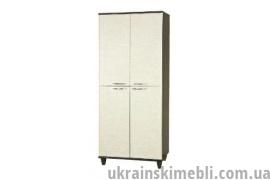 Шафа для одягу та білизни Ш-1474 (Вітальня Спектр)