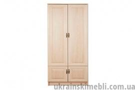 Шкаф для одежды Ш-1304 (Детская Юниор Шимо)