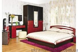 Спальня Верона Лилия Лак