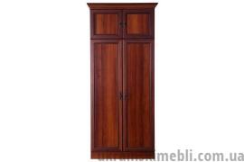 Шкаф для одежды Ш-1328 (Гостиная Виктор)