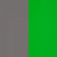 серый/ зеленый