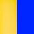 желтый/ синий
