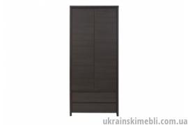 Шкаф платяной SZF 2D2S (Каспиан)
