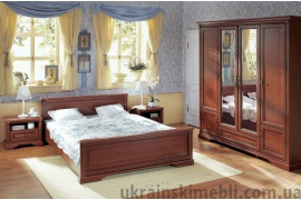 Спальня I Стилиус