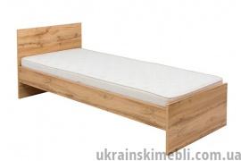 Ліжко LOZ/90 (Злата)