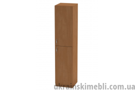 Шкаф книжный КШ-13