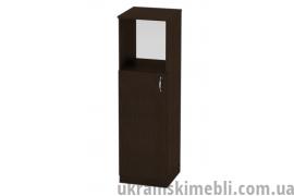Шкаф книжный КШ-16