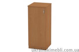 Шкаф книжный КШ-18