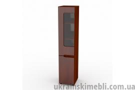 МС Шкаф-24 Л МДФ (Гостиная Стиль)