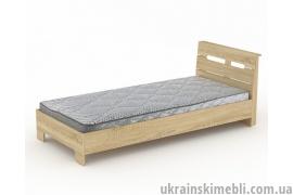 Кровать Стиль 90 (Гостиная Стиль)