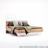 Ліжко 140х200 м'яка…