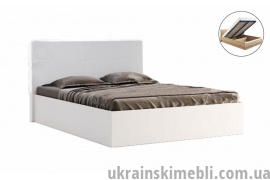Кровать 160х200 подъемное с каркасом (Спальня Фемели)