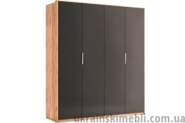 Шкаф 4Д без зеркал