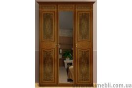 Шкаф 3Д (Спальня Примула)
