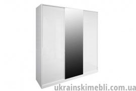Шкаф-купе 2.0 зеркало (Спальня Рома)