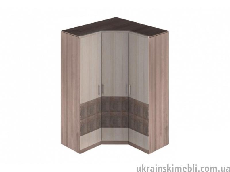 Шкафы угловые : шкаф угловой верона.
