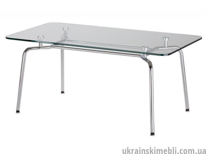 Table Duo Chrome Gl купить в интернет магазине Ukrainskimebli