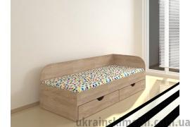 Кровать Соня-2 +ящики