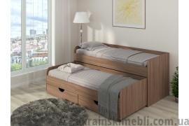 Кровать Соня-5 +ящики