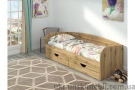Кровать Соня-3 +ящики