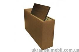 Подлокотник Р10 с ящиком для хранения