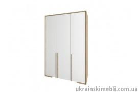 Шкаф 3Д (Спальня Франческа)