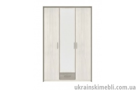 Шкаф 3Д (Спальня Сара)